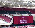 Trevor Brooking Olympic Stadium stand.jpg