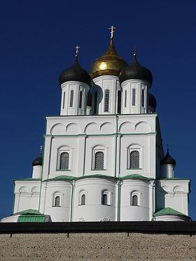 фото троицкий собор