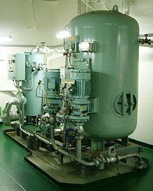 Trinkwasserversorgung auf Schiffen – Wikipedia