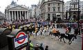 Troops Taking Part in Lord Mayor's Show in London 2010 MOD 45152051.jpg