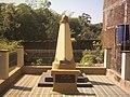Tugu Blater, Monumen Perjuangan 31 Juli 1947.jpg