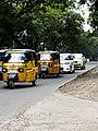 Tuk-Tuk stuck on traffic jam.jpg