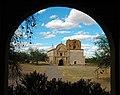 Tumacácori National Historical Park-NRIS-87001437-Tumacacori Arizona1.jpg