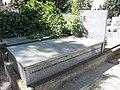 Tumba de Constantin Cantacuzino, cementerio civil de Madrid 04.jpg