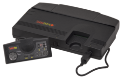 The TurboGrafx-16