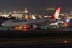 Turkish Airlines, TC-JOL, Airbus A330-303 (46722346775).jpg