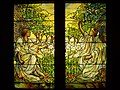 Two Angels - Tiffany Studios, c. 1910.JPG