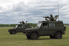 Two Canadian Forces G-Wagons.jpg