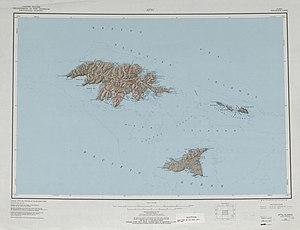 Near Islands