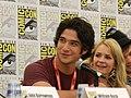 Tyler Posey Comic-Con 2011.jpg