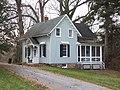 Tyrconnell Gardeners House Dec 09.JPG