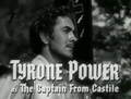 Tyrone Power Captain from Castile Henry King 1947.png