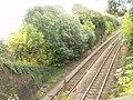Tyseley South Junction - Shakespeare Line (6155730042).jpg