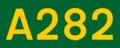 UK road A282.png