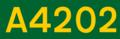 UK road A4202.PNG