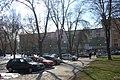 UMCS w Lublinie, DS Amor (29-03-2009).JPG