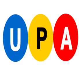 logo de United Productions of America