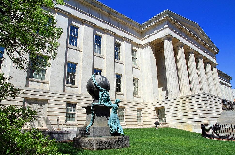 USA-National Portrait Gallery0