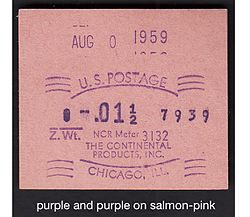 USA NCR meter stamp p p on salmon-pink.jpg