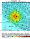USGS Shakemap - 1991 Uttarkashi earthquake.jpg