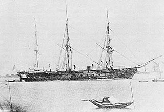 USS <i>Colorado</i> (1856)