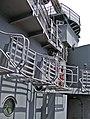USS Missouri catwalks.jpg