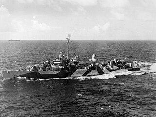 USS <i>Morrison</i> (DD-560)