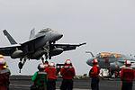 USS Ronald Reagan action 110711-N-GL340-049.jpg