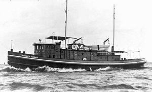 USS Wapasha (YN-45)