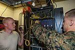 US Marines join Cable Dawgs for joint exchange program 151209-F-ED489-032.jpg