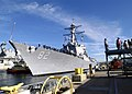 US Navy 030116-N-9214G-043 The guided missile destroyer USS Lassen DDG 82 gets underway.jpg