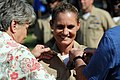 US Navy 100916-N-9818V-166 Chief is pinned during ceremony.jpg