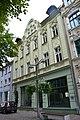 Ueckermünde, Ueckerstraße 95, Wohn- und Geschäftshaus, Foto Sylwia Burnicka-Kalischewski.jpg