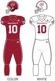 Umass minutemen football unif.png