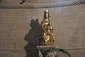 Uncastillo Santa María la Mayor Madonna 452.jpg
