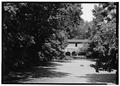 Unidentified structure accross canal norhtwest of Albion Bridge. - Blackstone Canal, Albion, Providence County, RI HAER RI,4-LINC,14-2.tif