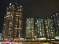 Union Square viewed from West Kowloon Station at night (2).jpg
