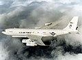 United States Air Force Northrop Grumman E-8 Joint STARS in flight.jpg