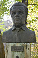 University of Veterinary Science Budapest statues - János Mócsy 01.jpg