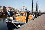Urk 2013 - Haven Urk - Reddingboot Ameland.JPG