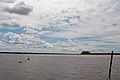 Uruguay River at Colon, Entre Rios, Argentina, 1 Jan. 2011 - Flickr - PhillipC (1).jpg