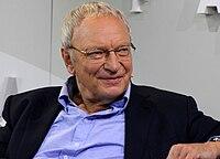 Uwe Timm, Frankfurter Buchmesse 2013 1.jpg