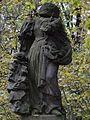 Větrov u Frýdlantu - socha svaté Máří Magdaleny (10).jpg
