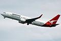 VH-VYD 'Eudunda' Boeing 737-838 Qantas (8684651829).jpg