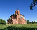 VNovgorod TransfigurationChurchKovalevo VN267.jpg