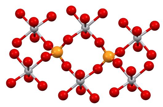 Inorganic Phosphate Vanadium phosph...