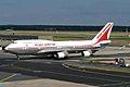 VT-ESN B747-437 (SCD) Air India FRA 30JUL05 (6582239407).jpg