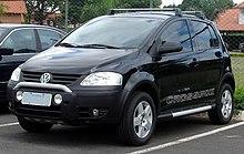 Volkswagen Fox Wikipedia