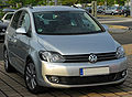 VW Golf Plus 2.0 TDI Facelift front 20100710.jpg