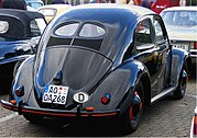 January 17: Beetle in U.S. VW Standard, Bj1950 2005-09-17.jpg